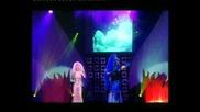 Азис & ДесиСлава - Знам, Че Боли Live