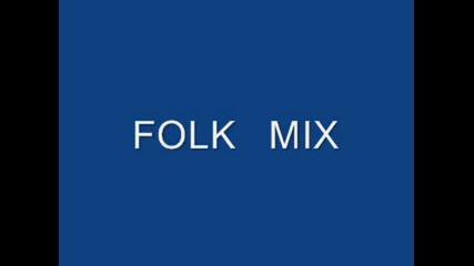 Ретро Фолк Mix