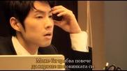 Autumn's Concerto / Есенен концерт - E19 част 1/4
