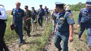 Ukraine: DPR launch de-mining operation monitored by OSCE