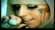 Lady Ga Ga - Poker Face /hardcore remix/