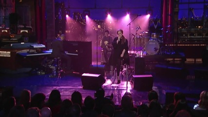Make You Feel My Love (live On Letterman) - Musictonic