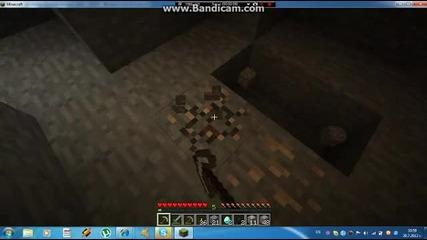 minecraft-v tarsene na rydi