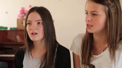 Ice Cream Zahir school tour - Дневник 4 - СМОЛЯН