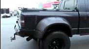 Optimus 1200hp Dodge Ram 3500 Twin Turbo Megacab Dually