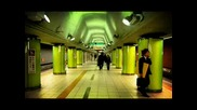 Progressive track - Amarou - Tokyo Subway