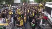 24.05.2017 най-лудият ден на Ботев Пловдив и настръхващият коментар на Валери Станков