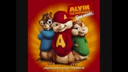 Alvin And The Chipmunks The Squeakquel You Spin Me Right Round