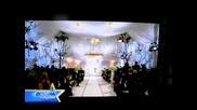 Ексклузивни детайли от сватбата на Кевин и Даниел Джонас