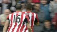 Съндърланд - Манчестър Юнайтед 1:1