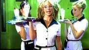 Britney Spears - Crazy (official video)