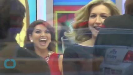 'GMA's' Lara Spencer and Husband Split