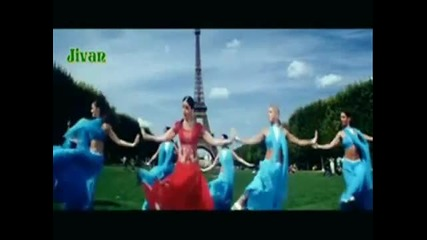 My Top Favourite Bollywood Songs For Aug 25 2011 (old and New)