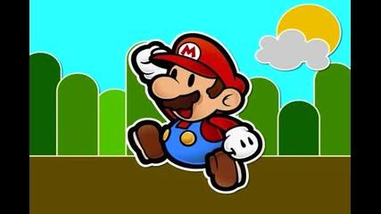 Super Mario Dubstep