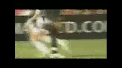 C. Ronaldo Skill