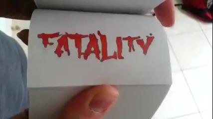 видео ето така се прави анимация!