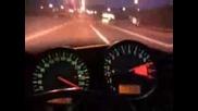 kawasaki ninja вдига 300 km/h