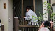 Japan: Investigators raid house of care centre stabbing suspect