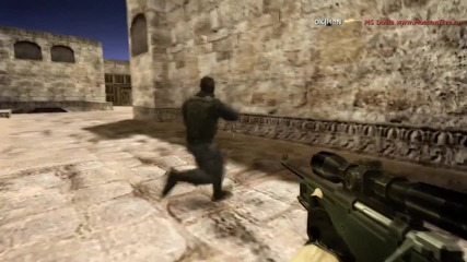 Xperia Play 2011: H^n vs Moscow Five ( Counter - Strike 1.6 )