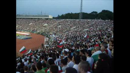 България - Ейре 1:1 Снимки