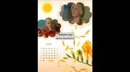 h2o - Kalendar