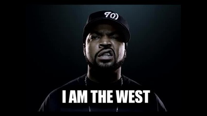 Ice Cube - Life In California feat. Jayo Felony, Wc & Young Maylay 2010 ( I Am The West )