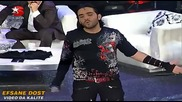 Девет Сезона - ismail Yk & Dila Yk - Dokuz Mevsim - Ibo Show Live