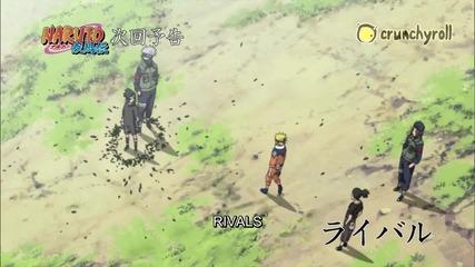 Naruto Shippuuden 258 [bg Sub] Високо Качество