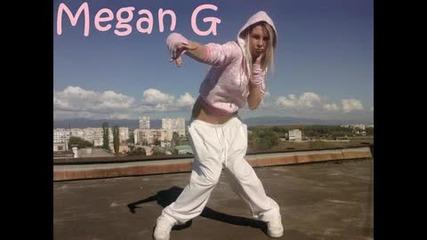 Меган G - Вечер без граници (remix)