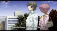 Psychic Detective Yakumo Епизод 9 Eng Sub