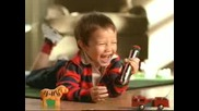 Реклама На Ikea - Детска Играчка