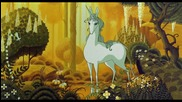 The Last Unicorn (1982) Opening: Main Theme