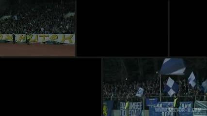 Сектор Б, сезон 2010 2011 Ultras Levski