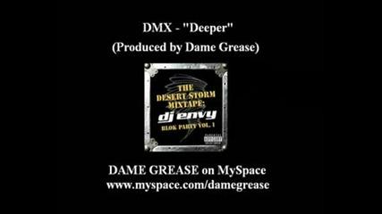 Dmx - Deeper