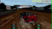 Rallycross Drift Lfs(начинаещ)