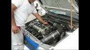 Opel Astra Mittiga Tuning - Engine Test
