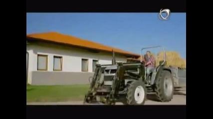 New 2012! Ивена и Джина Стоева ft. Теньо Гогов - Трима в комбина ( Официално видео )
