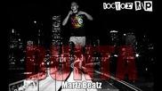 Bunta - Doctor Rap/demo 2 (prod. by Martz Beatz)