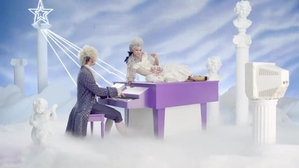 Selena Gomez The Scene - Love You Like A Love Song Vbox7