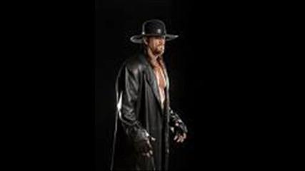 Undertaker - strahovito
