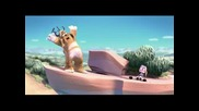 Boundin Sheep Смешни Анимации