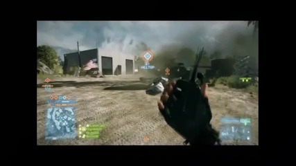 Trolling in Bf3 part 2