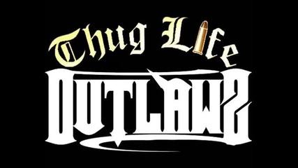 2pac - Hail Mary (feat. Outlawz)