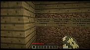 Minecraft Map: Deja Vu Част 1 Мапа Се Бъзика С Мен !