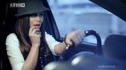 Ангел feat. Алисия - Плачи сега / 2014