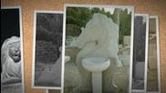 Скулптури от естествен камък - Максим Альошев