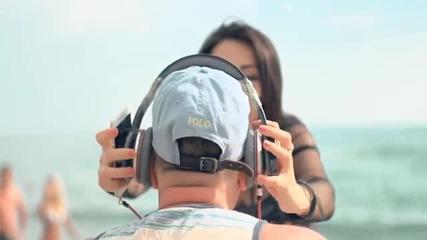 2015 Албанско Cha Cha Darabuka ft Djce1 - Bum cha cha