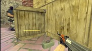 [ cs 1.6 ] Na`vi markeloff - Ninja Defuse