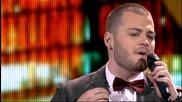 Stefan Zivkovic - Mene je ucilo vrijeme - (Live) - ZG Baraz 2013 14 - 10.05.2014. EM 31.