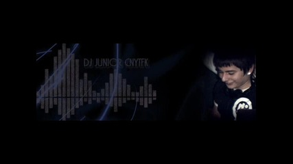 (07.02.2011) Dj Junior Cnytfk - Monday Night Live Party Mix@club